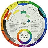9 1/4 Color Wheel Mixing Guide `