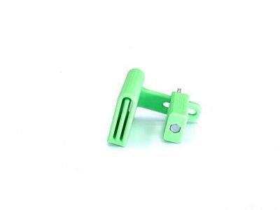 Third Hand Binding Folder Clip Green BIND-GREEN Purple Hobbies '