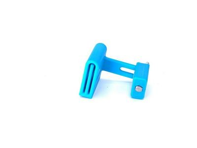 Third Hand Binding Folder Clip Blue BIND-BLUE Purple Hobbies '