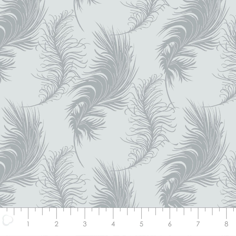 Camelot Fabrics Grace Plume 71170303-01 `