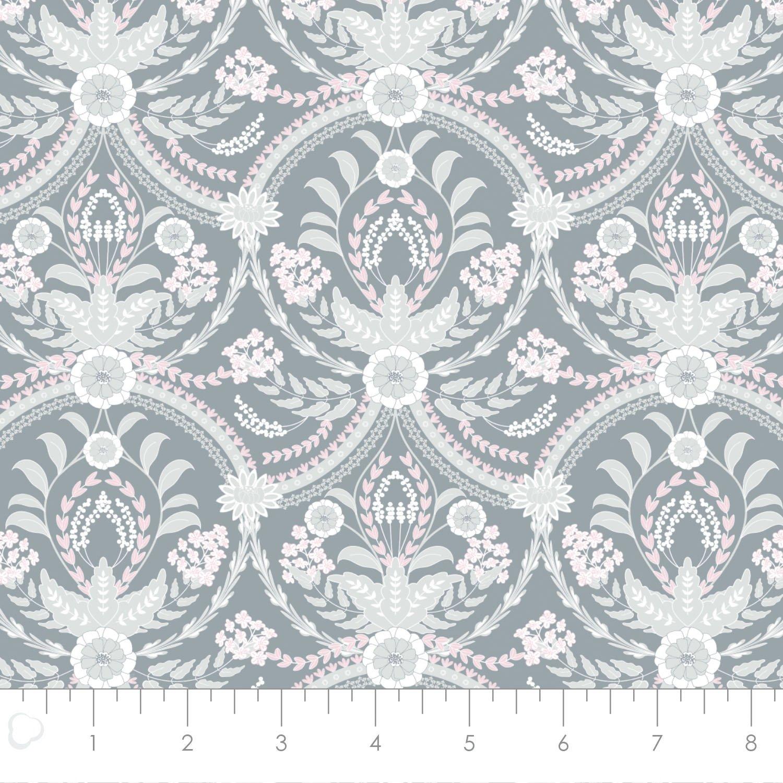 Camelot Fabrics Grace Almieda 71770306-01 `