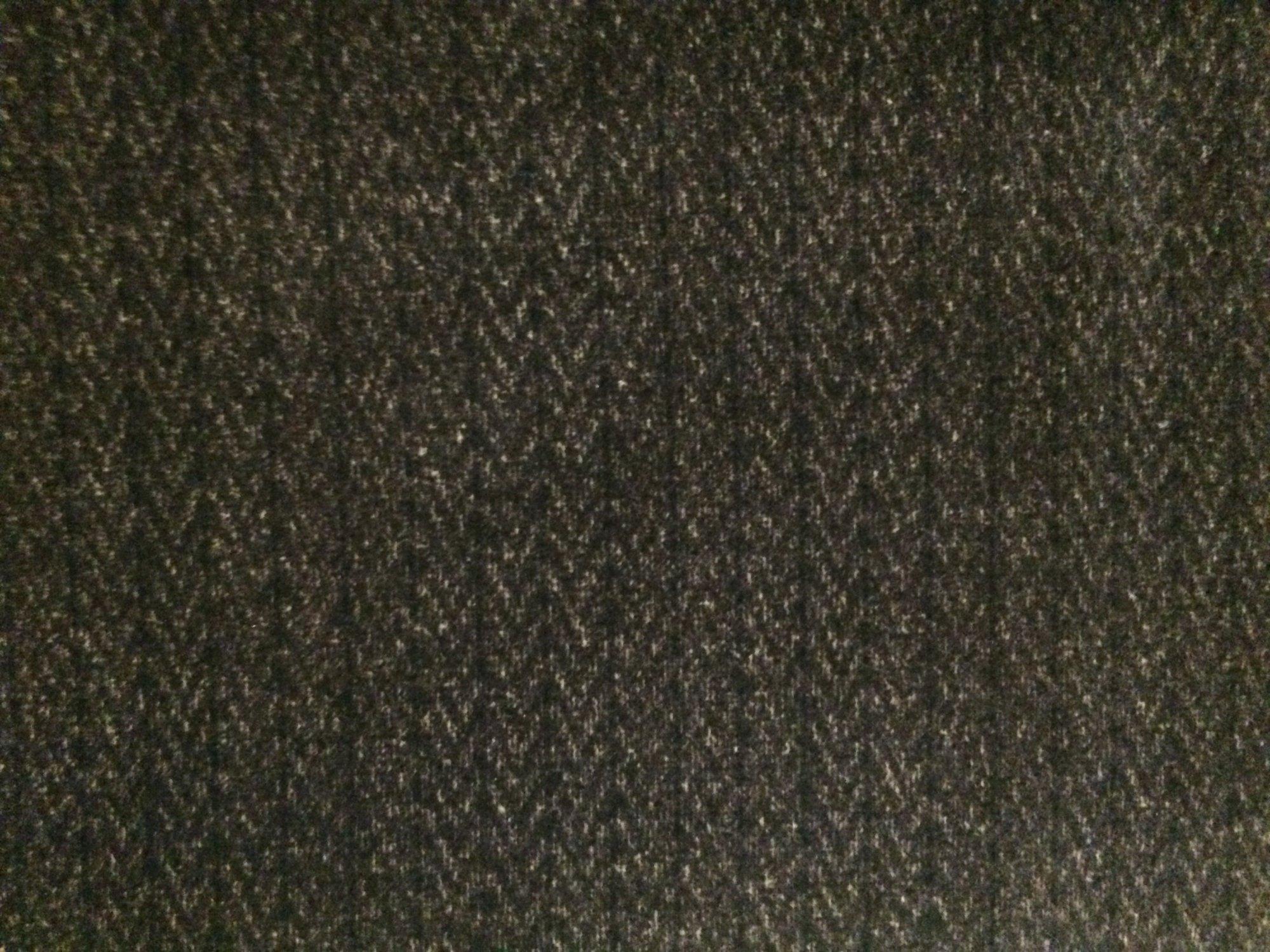 Maywood Woolies Flannel MSAF18124-J Dark Brown Stripe `