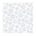 Maywood Christmas Joys Flannel MASF9008-W `