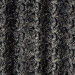Shannon Fabrics Cuddle Luxe Paloma LCPALOMA BLK/WT '