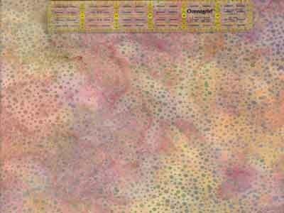885-112 Dawn Hoffman Dots Batik '