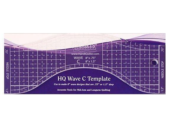 HQ Ruler - Wave C `