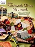 Patchwork Minus Mathwork Book Revised DRG141439 '