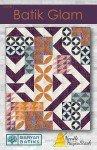 Batik Glam Quilt Pattern NH1811 '
