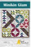 Minikin Glam Quilt Pattern NH1845