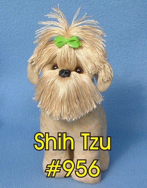 Shih Tzu `