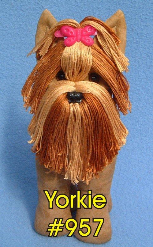 Yorkshire Terrier `