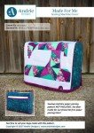 Made For Me Sewing Machine Cover Pattern ADD12