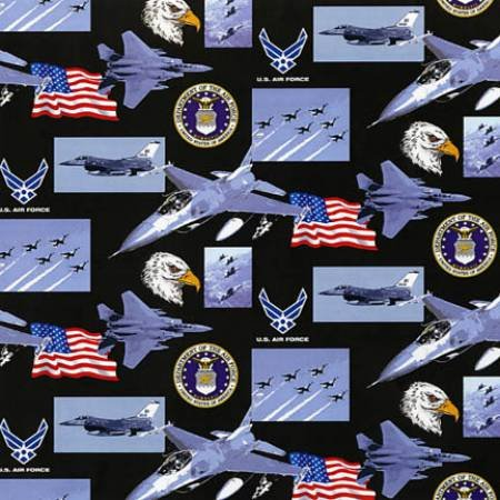 US Air Force All Over ~