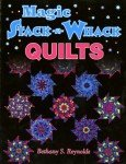 Magic Stack-n Whack Quilts Pattern Book