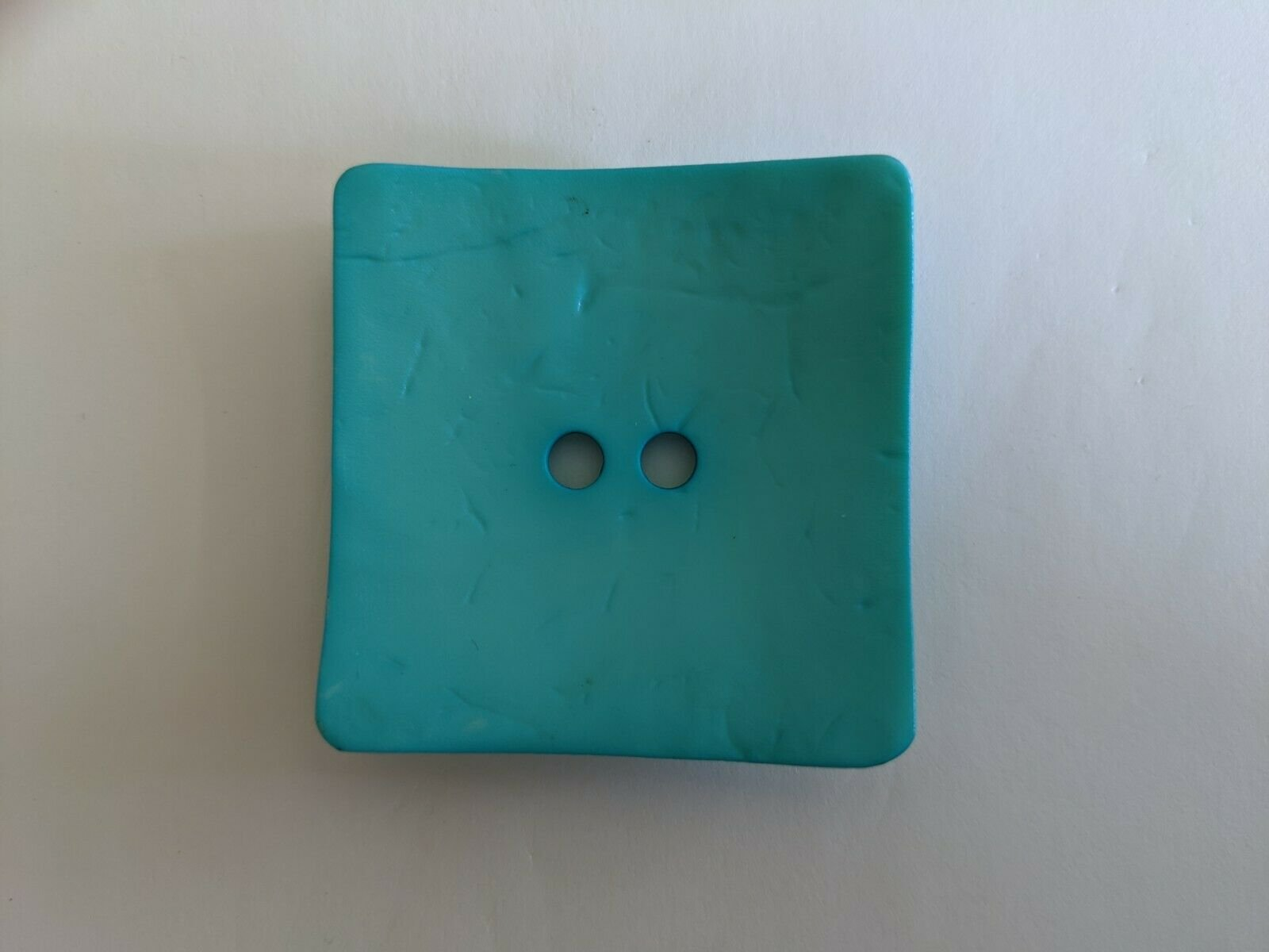 Square Polyamide Mixed Color Buttons 2-3/ 8in`....