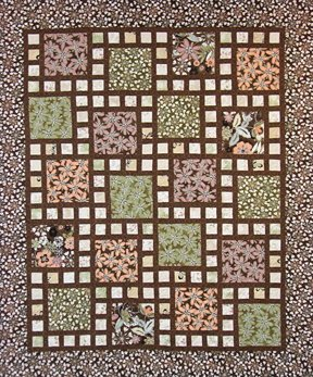 Arcadia Pattern `