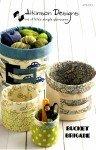 Atkinson Designs Bucket Brigade `