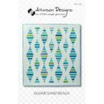 Sugar Sand Beach Pattern ATK192