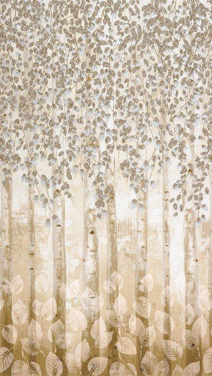 Robert Kaufman Sound of the Woods 3 - Natural AWVM-16870-14  `