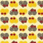 Birch Fabrics Charley Harper Lakehouse Vol 2 BIFCH-144