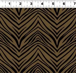 Clothworks African Savannah Light Brown Y1382-14 `