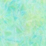 Artisan Batik Fancy Feathers Robert Kaufman Batik AMD19028-32 Mint '