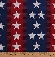 Andover Patriotic  Star A7787-B '