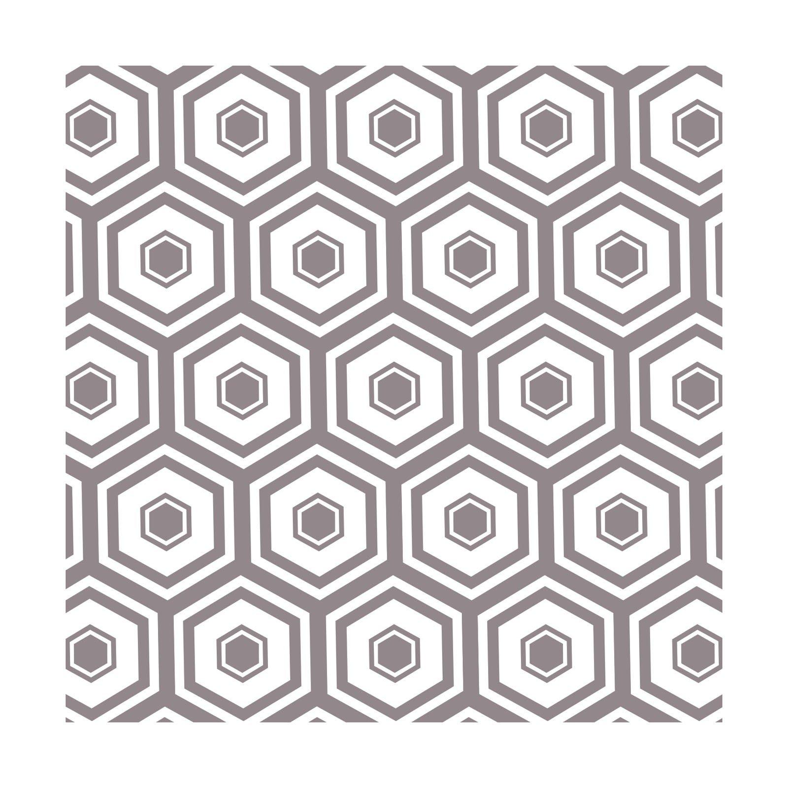 Camelot Fabrics Honeycomb Flannel 2150052B-04 Brown `