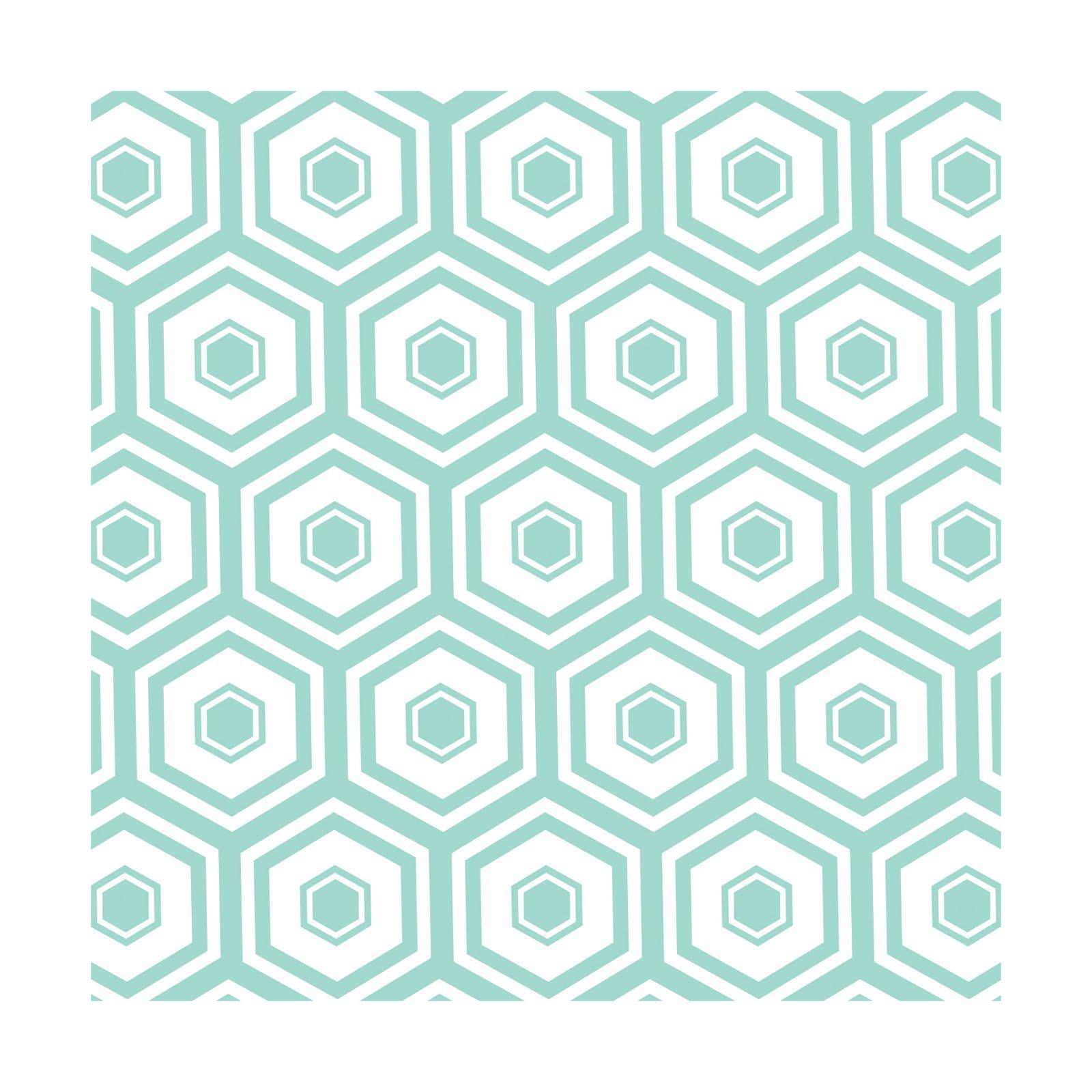 Camelot Fabrics Honeycomb Flannel 4150009B-01 Mint `