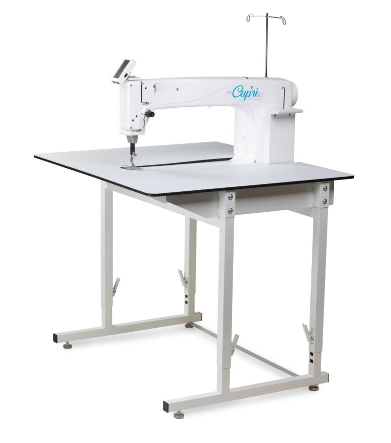 Handi Quilter Capri 18 Sitdown with InSight Table