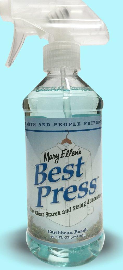 Best Press Caribbean Beach 16 oz '