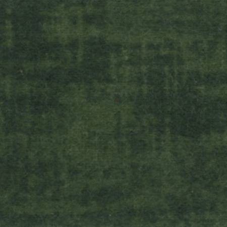 Timeless Treasures Texture Flannel Studio-CF3096-Green `