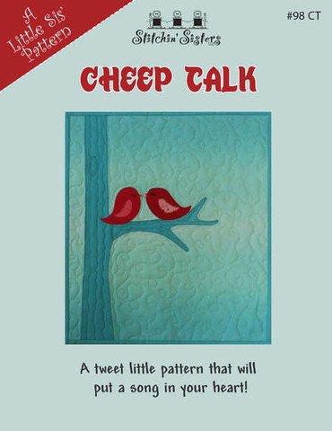 Cheep Talk `