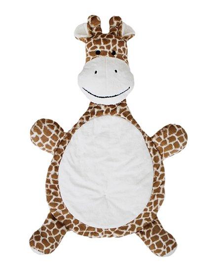 K5 Shannon Minky My Bubba Cuddle Kit Giraffe ckmybubbanatural