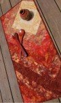 Sunset Table Topper `