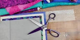 Sew Super Cosplay Shears`