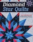Diamond Star Quilts Pattern Book