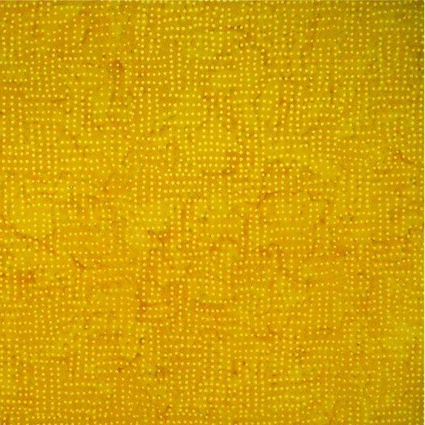 Batik by Mirah CW-1-2164 Citrine Delight  `