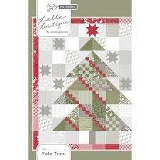 Yule Tree LB199