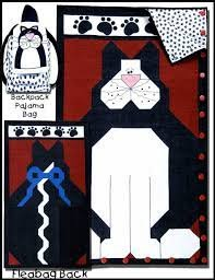 Lulubelle Fleabag Pattern