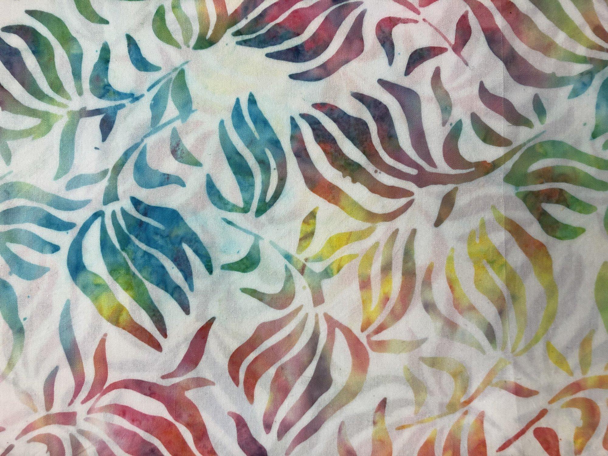 Batik Tillamook-480 Majestic Batiks '