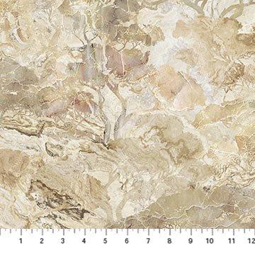 Northcott New Dawn Tan Stone DP23924-12  PRE-ORDER
