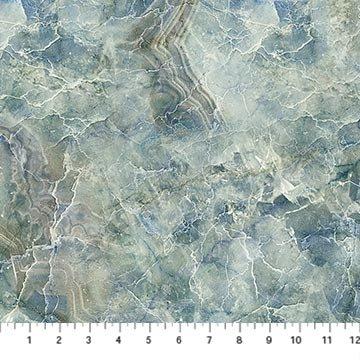 Northcott New Dawn Blue Stone DP23929-44  PRE-ORDER
