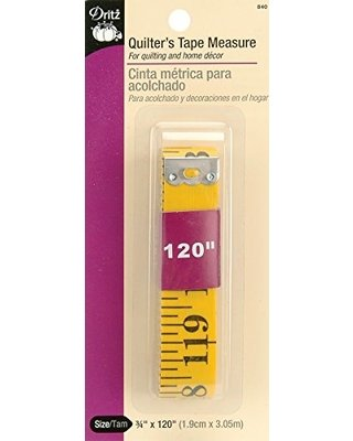 Tape Measure 120 inch `