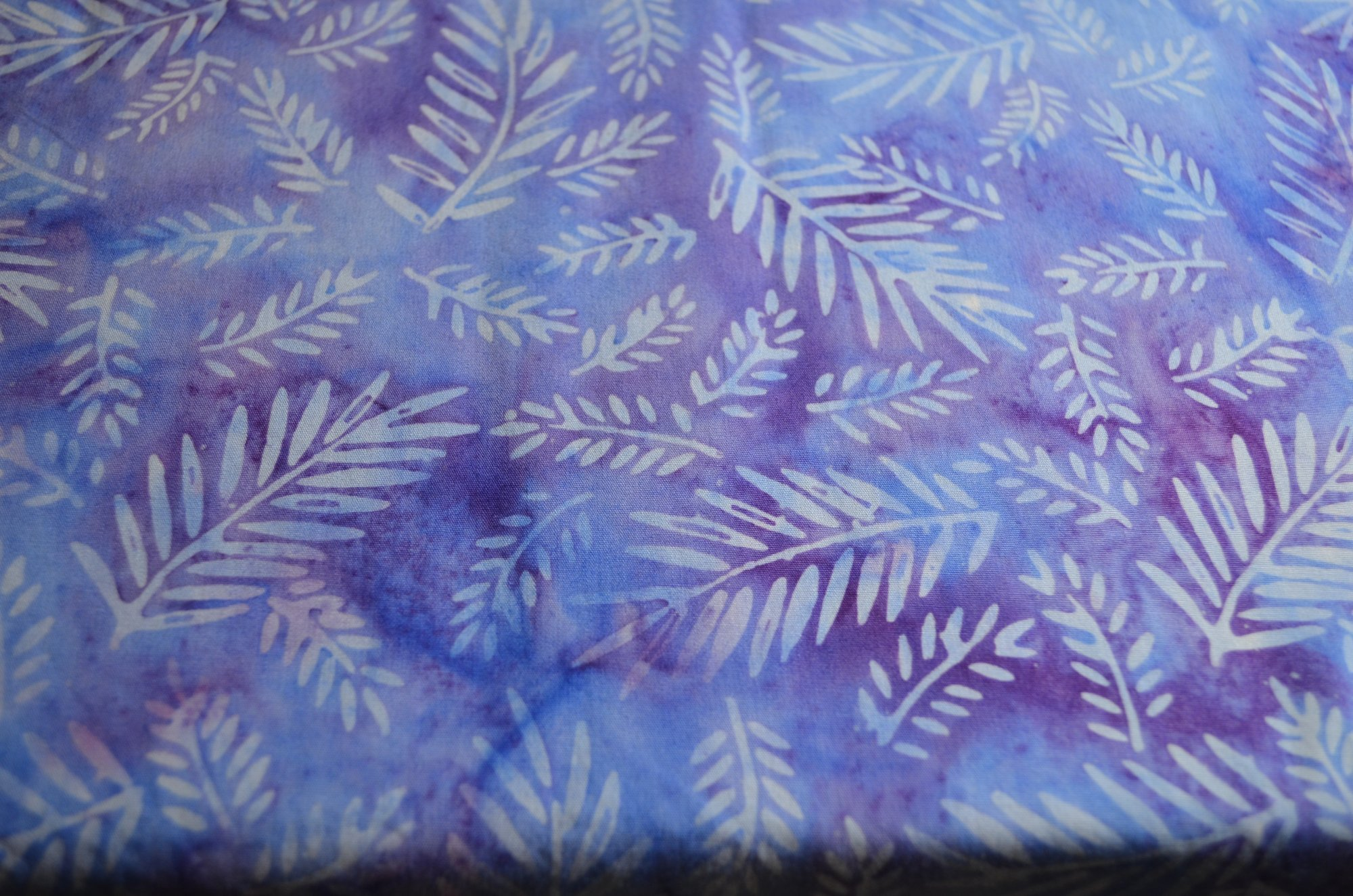 Batik by Mirah Precious Plum PX 7 7558 `