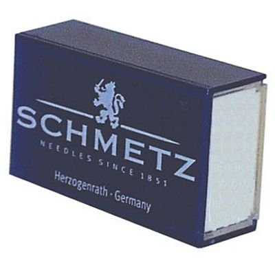 Bulk Schmetz Embroidery 75 - 100 ct box ~