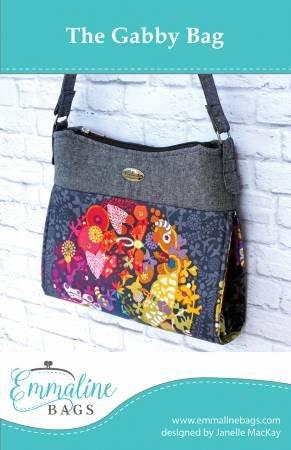 The Gabby Bag `