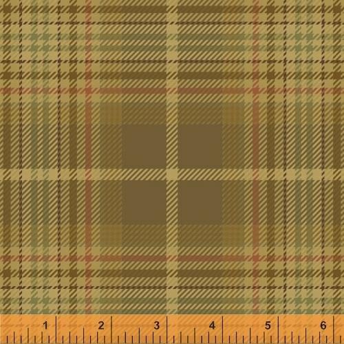 Essex Flannel by Windham Fabrics 36415-4 `
