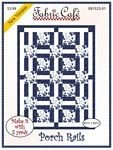 Porch Rails 3 Yard Quilt Pattern FC091523-01
