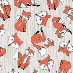Adornit - Foxy Play Fabric `